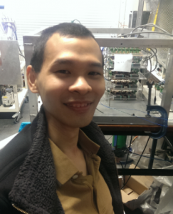 Matt Li, Data Scientist/Engineer